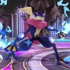 DarkAura Smash 4