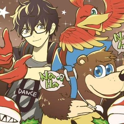 Nairio The King Smash 4