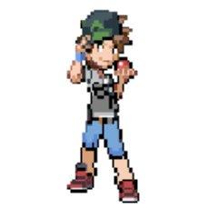 PkMn Trainer LUKE Smash 4