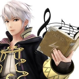 The Tactician Musician Smash 4