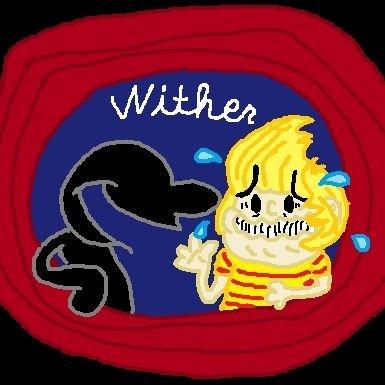 WitherMan Smash 4
