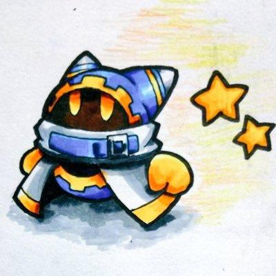 ニゲラ Smash 4