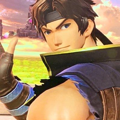 リヒター Smash 4