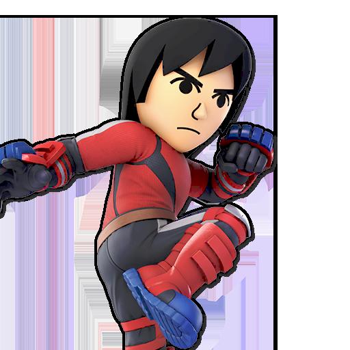 Smash Ultimate Tier List Maker - Create Smash Ultimate Tier List