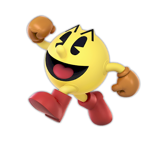 Pac-Man Smash 4