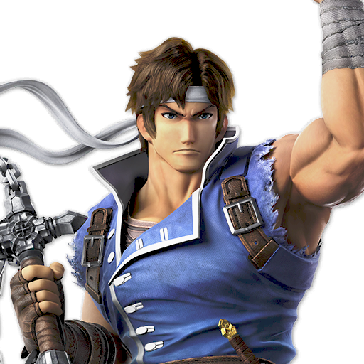 Richter Smash 4