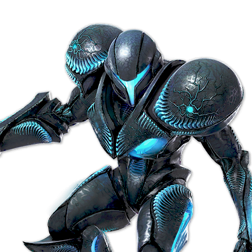 Dark Samus Smash 4
